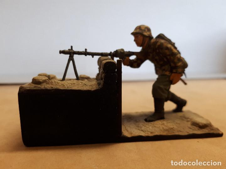 Hobbys: 54mm italeri german troops - Foto 5 - 208338877