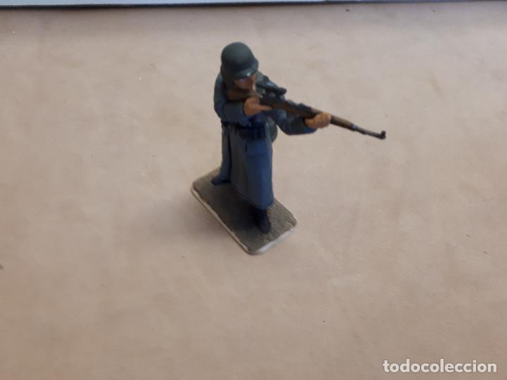 Hobbys: 54mm. Italeri german troops - Foto 2 - 208339712