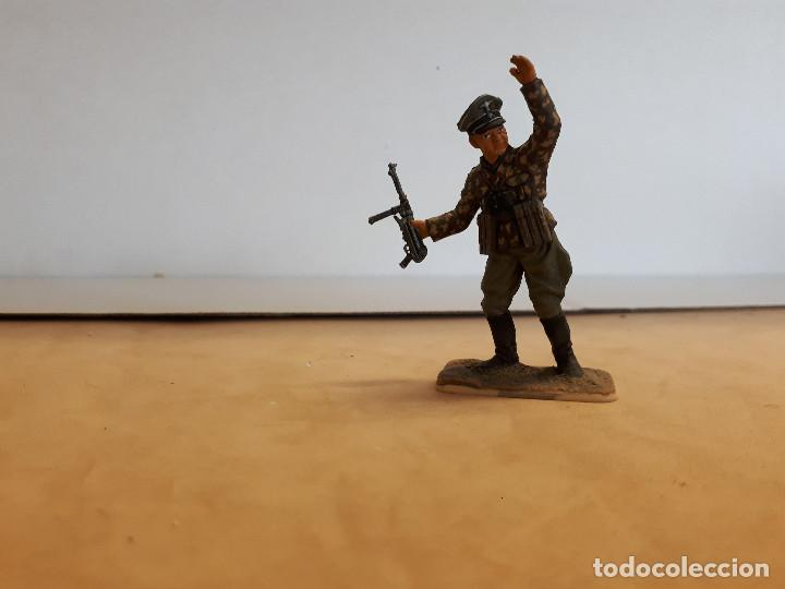 Hobbys: 54mm. Italeri german troops - Foto 1 - 208340142