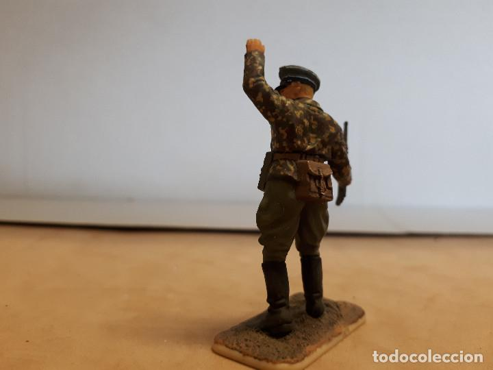 Hobbys: 54mm. Italeri german troops - Foto 2 - 208340142