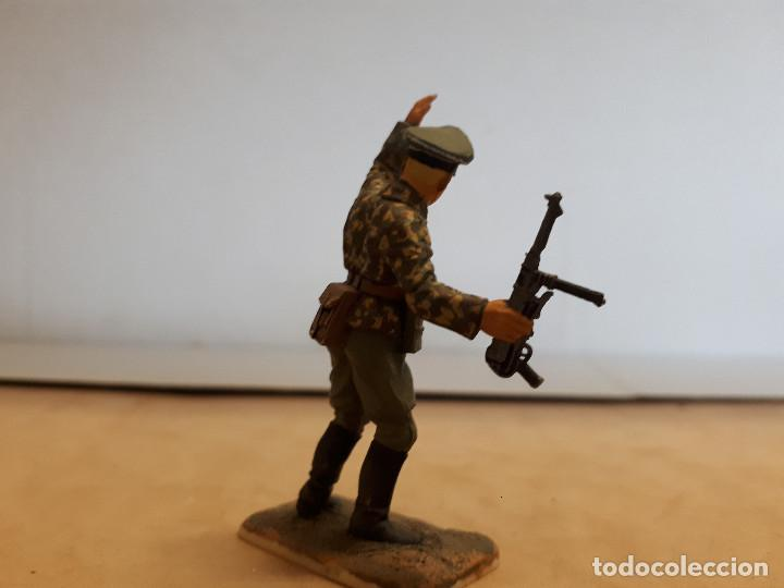 Hobbys: 54mm. Italeri german troops - Foto 3 - 208340142
