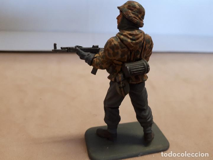 Hobbys: 54mm. Italeri german troops - Foto 1 - 208341341
