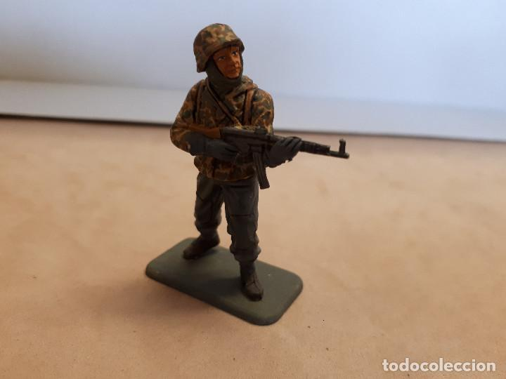 Hobbys: 54mm. Italeri german troops - Foto 2 - 208341341