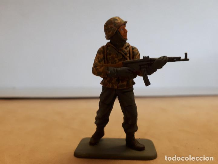 Hobbys: 54mm. Italeri german troops - Foto 4 - 208341341
