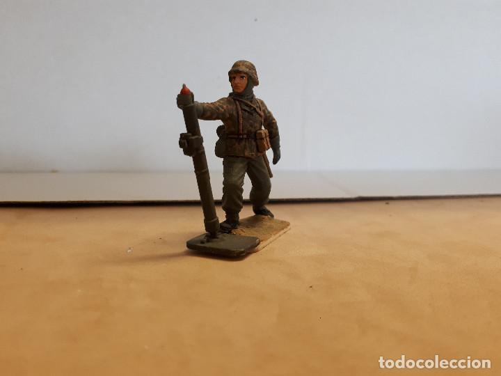 Hobbys: 54mm. Italeri german troops - Foto 2 - 208342826