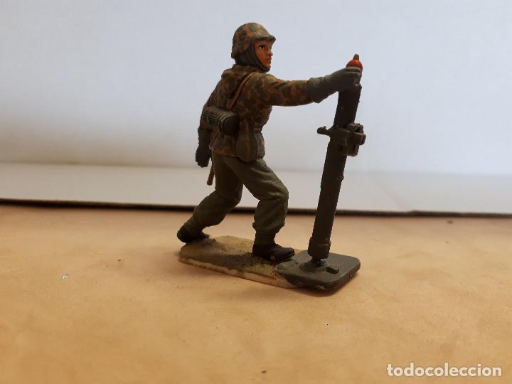 Hobbys: 54mm. Italeri german troops - Foto 3 - 208342826
