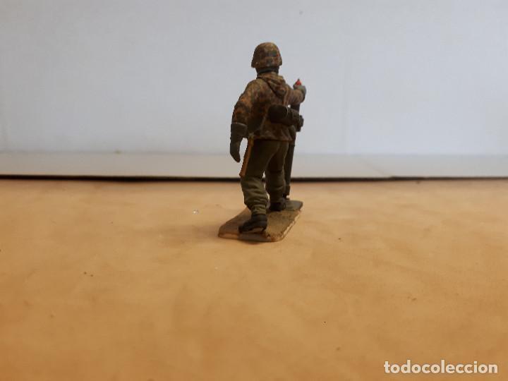 Hobbys: 54mm. Italeri german troops - Foto 4 - 208342826