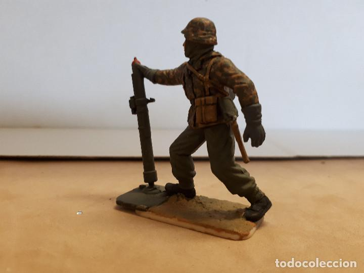 Hobbys: 54mm. Italeri german troops - Foto 5 - 208342826