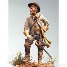 Hobbys: GENERAL CONFEDERADO. GUERRA DE SECESIÓN. ART GIRONA. 54 MM.. Lote 208489406