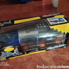 Hobbys: CAMION MICROMACHINES. Lote 209121051