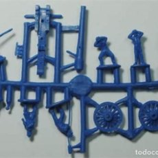 Hobbys: STRELETS 1/72 ( 1 PLANCHA / 1 SPRUE ) 30 PDR PARROT RIFLE WHIT US CREW. Lote 209150775