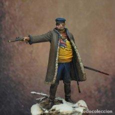 Hobbys: CAPITÁN SOUTER. BATALLA DE GANDAMAK. PRIMERA GUERRA ANGLO-AFGANA. 1842. ART GIRONA. 70 MM. Lote 209199380
