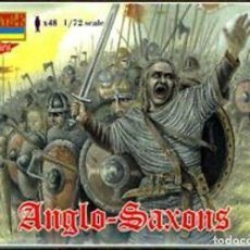Hobbys: 1/72 STRELETS ANGLOSAXONS. Lote 211576401