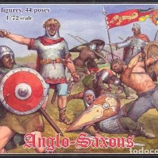 Hobbys: 1/72 STRELETS ANGLOSAXONS 2. Lote 211576680
