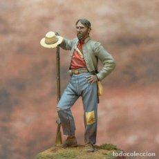 Hobbys: VOLUNTARIO. 4.º DE GEORGIA. GUERRA DE SECESIÓN, 1863. ART GIRONA. 1863. Lote 213166452