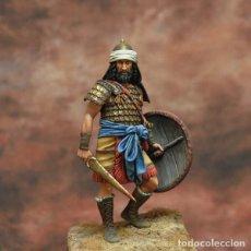 Hobbys: REY DAVID. ART GIRONA. 54 MM. Lote 213167322
