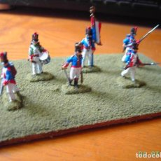 Hobbys: DIORAMA FRANCES NAPOLEONICO.ESCALA 1/72.. Lote 214190366