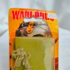 Hobbys: LIQUIDACION - WARLORDS - GRANADIER MODELS - 1807 DWARF INFANTRY - EN BLISTER - GCH1. Lote 220393703