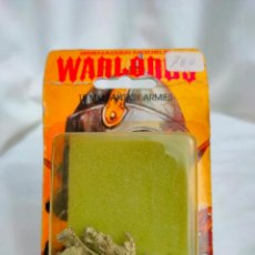Hobbys: LIQUIDACION - WARLORDS - GRANADIER MODELS - 1809 DWARF COMMAND - EN BLISTER - GCH1. Lote 220393748