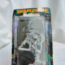 Hobbys: LIQUIDACION - WARZONE - MUTANT CHRONICLES - #9506-C BLESSED LEGIONNAIRES - EN BLISTER - GCH1. Lote 220397780