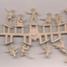Hobbys: M131 STRELETS 1/72 AUSTRALIAN CAMEL CORPS DISMOUNTED. WW I / WW II, 1 SPRUE ONLY / SOLO 1 PLANCHA.. Lote 222328743