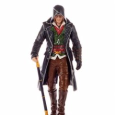 Hobbys: JACOB FRYE FIGURA 4 ASSASSINS'S CREED. Lote 222616320