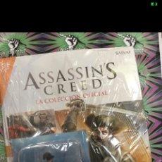 Hobbys: FIGURA 34 MARIO AUDITORE ASSASSIN'S CREED. Lote 222617403