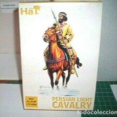 Hobbys: 8077 HAT 1/72 PERSIAN LIGHT CAVALRY. Lote 223646381