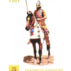 Hobbys: 8125 HAT 1/72 ASSYRIAN CAVALRY.. Lote 223831533