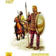 Hobbys: 8117 HAT INDUSTRIE 1/72 PERSIAN ARMY. Lote 224007562
