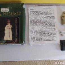 Hobbys: FIGURA NEMROD NCO HISTOREX VER FOTOS ESTADO. Lote 225964963