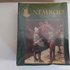 Hobbys: FIGURA NEMROD NCO HISTOREX ARQUERO PRECINTADO. Lote 225965270