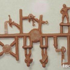 Hobbys: COLADA STRELEETS - AMETRALLADORA JAPONESA TIPO 98 DE 20 MM AA/AT - REF.226. Lote 227150320