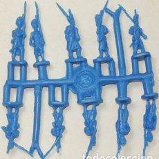 Hobbys: COLADA STRELEETS - VIEJA GUARDIA (NAPOLEÓNICA) EN MARCHA - REF.181. Lote 227153275
