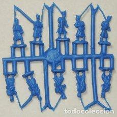 Hobbys: COLADA STRELEETS - INFANTERÍA FRANCESA (NAPOLEÓNICA) DE LÍNEA CON CAPOTE EN MARCHA - REF.173. Lote 227155730