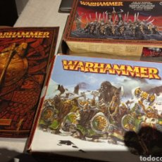 Hobbys: LOTE WARHAMMER. Lote 233473665