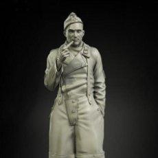 Hobbys: PANZER ART FI35-054 # GERMAN TANKER WINTER TROUSES NO.1. Lote 184483525