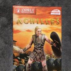 Hobbys: ACHILLES AQUILES 1:32 1:35 54MM ANDREA SG-F97 MAQUETA FIGURA BRAD PITT. Lote 237496980