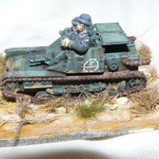 Hobbys: 28MM PERRY MINIATURES SCW CV-35 DEL CTV EJERCITO NACIONAL EN METAL. Lote 165081458