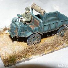 Hobbys: 28MM EMPRESS MINIATURES SCW OM35 TRUCK DEL CTV EJERCITO NACIONAL RESINA. Lote 165083874