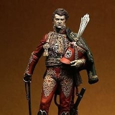 Hobbys: GENERAL FOURNIER-SARLOVEZE. PEGASO MODELS. 90 MM. Lote 245156065