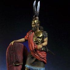 Hobbys: GUERRERO TRACIO. PEGASO MODELS. 90 MM. Lote 245645220