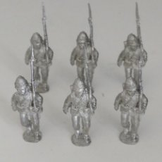 Hobbys: 28MM PERRY MINIATURES SUDAN SB6 BRITISH INFANTRY MARCHING. Lote 248258070