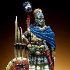Hobbys: ROMEO MODELS 54-59 # CAPO ANGLO-SASSONE, VII SECOLO A.C.. Lote 253768975