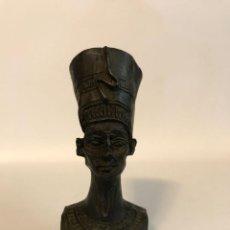 Hobbys: FIGURA DE EGIPTO BUSTO 9 CM.. Lote 255600700