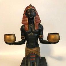Hobbys: FIGURA DE EGIPTO 20 CM. Lote 255606290