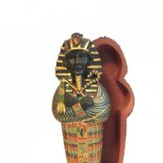 Hobbys: FIGURA DE EGIPTO SARCOFAGO 14 CENTIMETROS. Lote 263014385