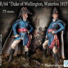 Hobbys: ALEXANDROS R764 # DUKE OF WELLINGTON AT WATERLOO, 1815. Lote 249277105