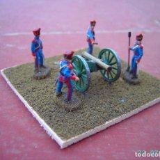 Hobbys: ARTILLERIA FRANCESA NAPOLEONICA.ESCALA 1/72.. Lote 269335503