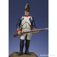 Hobbys: FUSILERO, 1804-1807. METAL MODELES. 54 MM. Lote 273745008